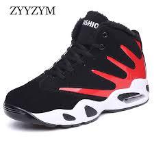 <b>ZYYZYM Men Casual</b> Shoes Autumn Winter Lace-Up Unisex Style ...