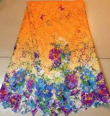 <b>2016</b> Latest <b>African Cord Lace</b> High Quality Guipure Lace Fabric ...