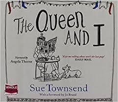 <b>Queen</b> and I: 9781471293603: Amazon.com: Books