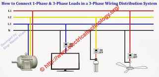 phase wire diagram image wiring diagram single phase wiring diagram 3 wire wiring diagram schematics on 3 phase 4 wire diagram