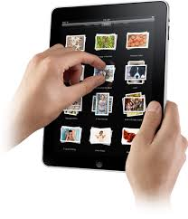<b>Планшетный</b> компьютер <b>Apple</b> iPad представлен: подробности ...