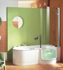 green bathroom screen shot: