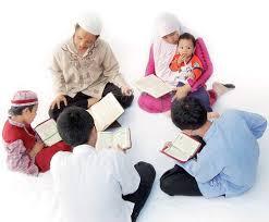 Image result for Cara Mengajarkan Anak Menghafal Al Qur'an Sejak Dini
