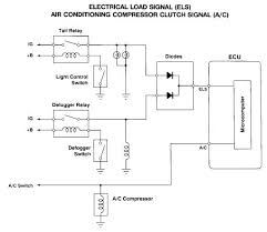 air conditioning wiring diagram for car air image car a c clutch wiring diagram car auto wiring diagram database on air conditioning wiring diagram for