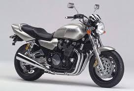 For Sale: <b>Yamaha XJR1200</b> (<b>1995-1999</b>) • The Bike Market