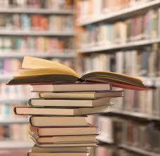 Các loại sách tiếng anh có trong Không gian sách