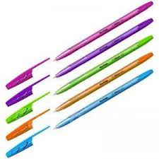 Шариковая <b>ручка Berlingo</b> 70932 синяя 1/50 - <b>Канцелярия</b> во ...