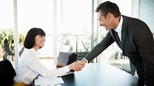 merrill lynch exec job interview tips fortune com