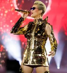 Katy Perry: Zeuge Tour