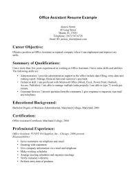 cover letter for office assistant no experience best cover letter examples for medical office assistant no for cover letter for office assistant