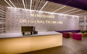 mindshare office by amicus interiors amicus sydney offices