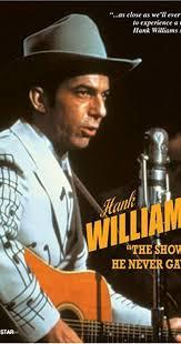 <b>Hank Williams: The</b> Show He Never Gave (1980) - IMDb