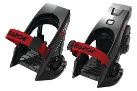 Обзор на электроролики <b>Razor Turbo Jetts</b>: одна из самых ...