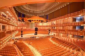 Interesting Facts About Sydney Opera HouseOpera Theatre of Sydney Opera House  source globaltraveltourism