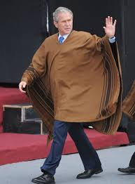 no president rocks apec fashion like george w bush bloomberg 2008