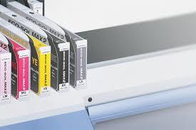 <b>Eco</b>-<b>Sol</b> MAX Ink Features   <b>Roland</b> DGA