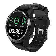 <b>Smart watch</b> KC03 Men's Business 4G Full Netcom Memory <b>1GB</b> ...