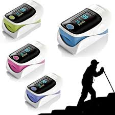 Buy Generic blue : On Sale <b>2pcs</b>/lot <b>Digital finger oximeter</b>, OLED ...