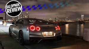 The 2018 Nissan <b>GT</b>-<b>R</b> Is More <b>Godzilla</b> Than Ever: Ancient but ...