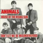 House of the Rising Sun [BR Music]
