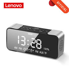<b>Original Lenovo</b> L022 Portable Bluetooth <b>Wireless Speaker</b> Bass ...