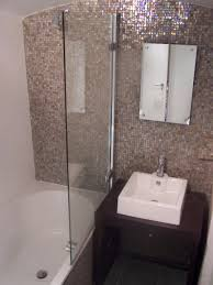 mosaic bathrooms ideas tiles