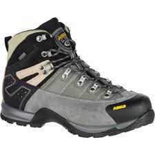 Asolo Mens Fugitive GTX Hiking Sage <b>black</b> Suede Boot 9 5 M US ...