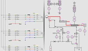 electrical autocad drafting  as built mark ups to cad conversion    aitur group ltd provides electrical autocad drafting  as built mark ups drawings to cad file conversion  and o amp m  operations and maintenance manuals