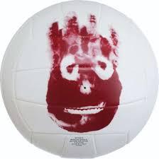 <b>Мяч волейбольный Wilson</b> Cast Away (из фильма Изгой)