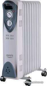<b>Oasis UT</b>-<b>10</b> масляный радиатор купить в Минске