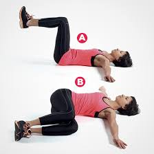 Image result for woman windshield wiper workout
