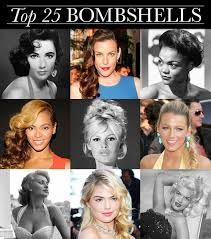 The 25 Most Inspiring Bombshells Of All Time | WhoWhatWear
