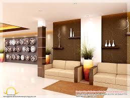 beautiful 3d interior office designs kerala home designkerala house beautiful interior office kerala home design