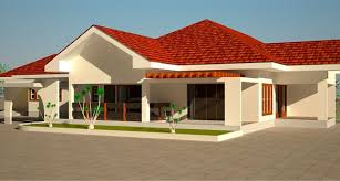 House Plans Ghana   Properties Archive   Page of   House Plans     bedroom house plans in Ghana