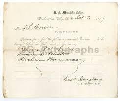 us marshal frederick douglass in washington d c the lion of frederick douglass jail document 1