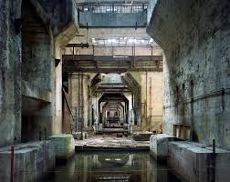yves and romain meffre tales of a female fl acirc neur commissioned for intelligent life magazine mar apr 2012 photo essay of industrial american ruins by