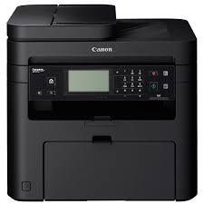 Лазерное <b>МФУ Canon</b> i-<b>SENSYS MF237w</b> - характеристики ...