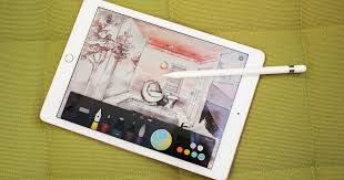 <b>iPad Pro 9.7</b>-inch review: The best iPad ever has your laptop in its ...