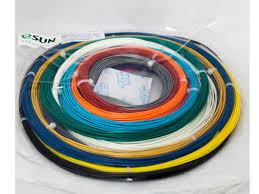 Купить Набор <b>ABS пластика</b> Esun для 3D-ручек <b>MyRiwell</b> (14 ...