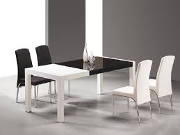 image of modern kitchen tables and chairs black white modern kitchen tables
