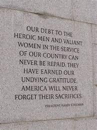 Memorial Day Blog