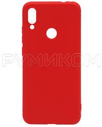 Ультратонкий силиконовый <b>чехол Innovation для</b> Xiaomi Redmi ...