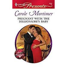 <b>Pregnant With</b> the Billionaire's Baby by <b>Carole Mortimer</b> | LibraryThing