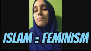 guest video for edindro islam is the religion of feminism guest video for edindro islam is the religion of feminism