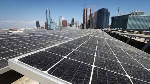 California <b>Sets</b> Goal Of <b>100</b> Percent Clean Electric Power By 2045 ...