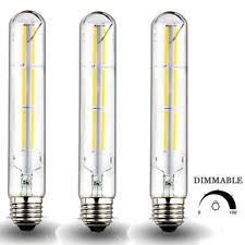 2pcs t10 cob w5w 194 2w 6000k automotive filament cold white light 2cob led indicator lamps