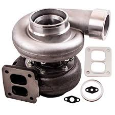 GT45 T4 V-BAND Turbo Charger 4-bolt 1.05 A/R ... - Amazon.com