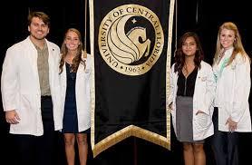 <b>Nursing</b> Joins Nationwide Initiative with Inaugural <b>White Coat</b> ...