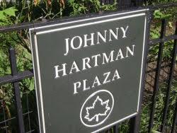 <b>Johnny Hartman</b> Square Highlights : NYC Parks