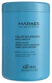 Kaaral Maraes <b>Питательная маска для</b> волос — купить по ...